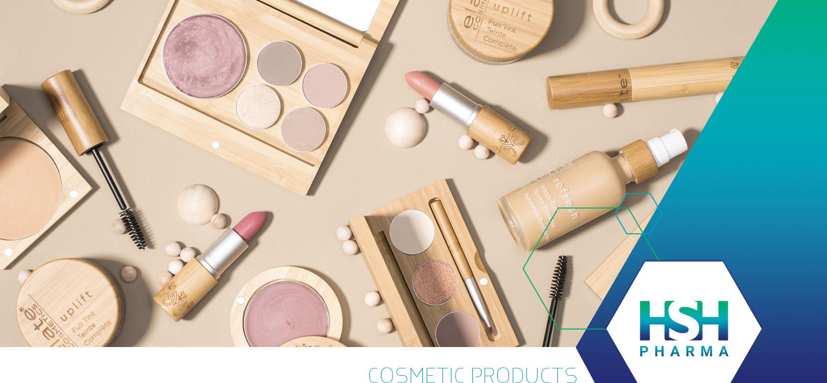 Cosmetic Hsh Pharma